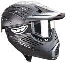 JT Elite Headshield Maske