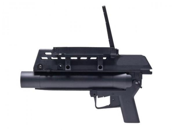 KSK-1 Grenade Launcher