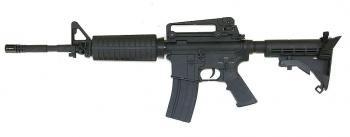 WE Tech M4-A1