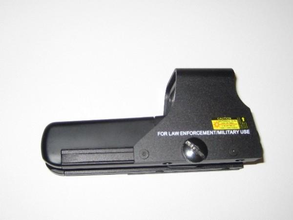Element-Type 52 Scope,black