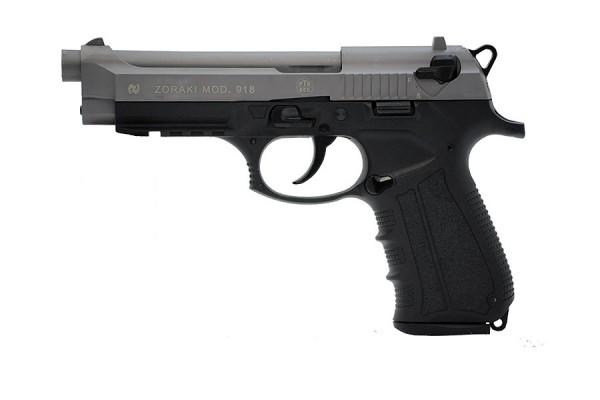Schreckschußpistole Zoraki 918 titan