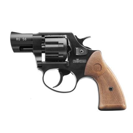 Schreckschußrevolver Röhm RG 56 6mm knall