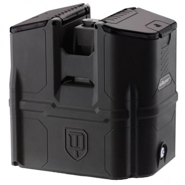 DAM BOX ROTOR SCHWARZ 300 Schuss schwarz