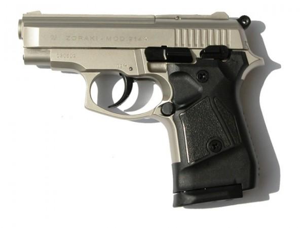 Schreckschußpistole Zoraki 914 nickel