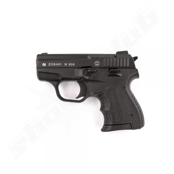 Schreckschußpistole Zoraki 906 brüniert