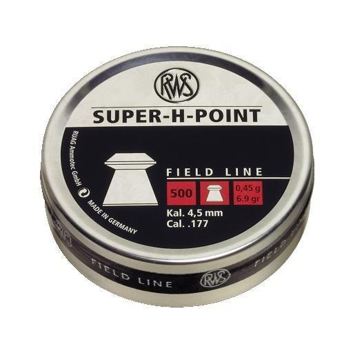 RWS Super-H-Point