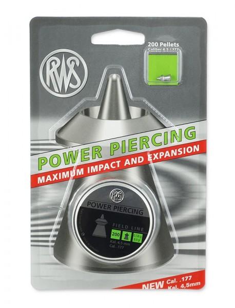 RWS Power Piercing