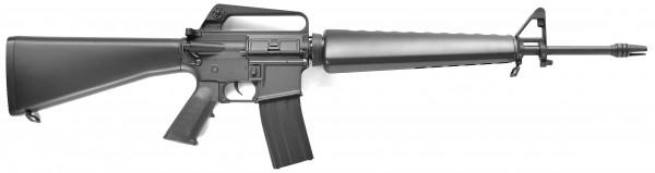 M16A1 CO2 Luftgewehr Vollmetall