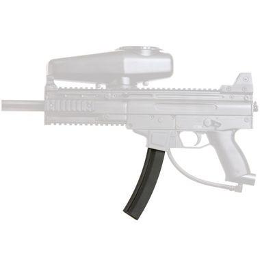Tippmann X7 MP5 Magazin gebogen