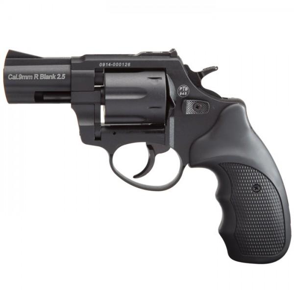 Schreckschußrevolver Zoraki R1 brüniert 9mm