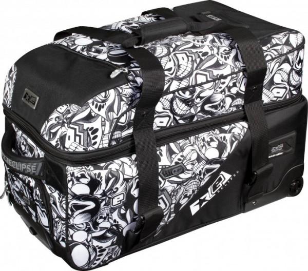 Tasche Eclipse Split Compact Bag Ice