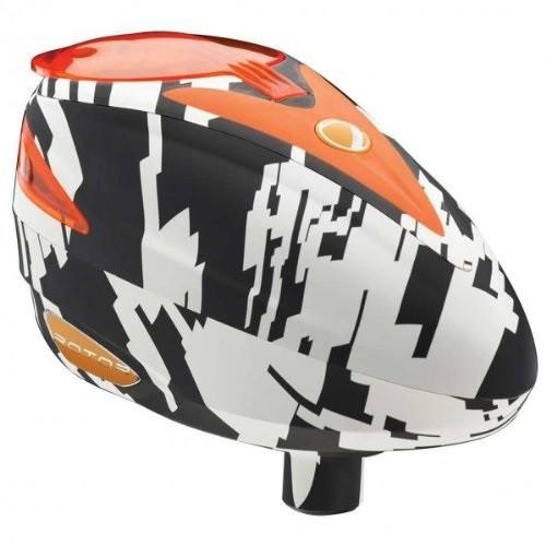 Dye Rotor Airstrike orange