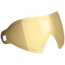 Ersatzglas Dye I4 gold