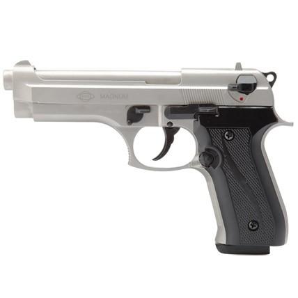 Schreckschußpistole Ekol Magnum nickel 9mm P.A.K.