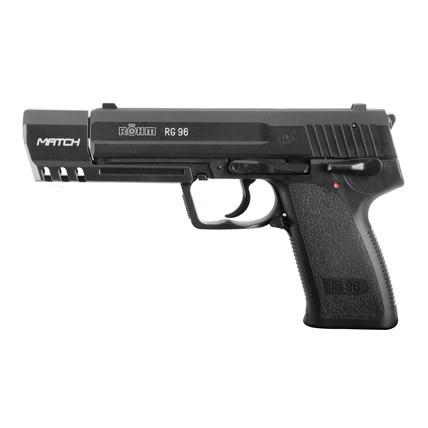 Schreckschußpistole Röhm RG 96 Match 9mm P.A.K