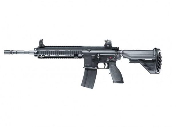 H&K 416 D V2 (S) AEG