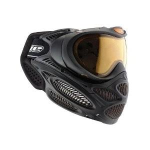 Dye I3 Maske schwarz