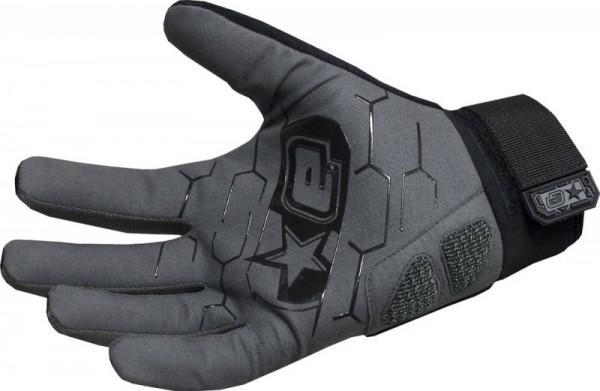Handschuhe Planet Vollfinger schwarz