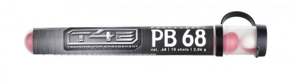 Pfeffermunition cal.68