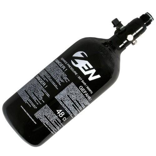 HP Alu - Flasche 0,8l