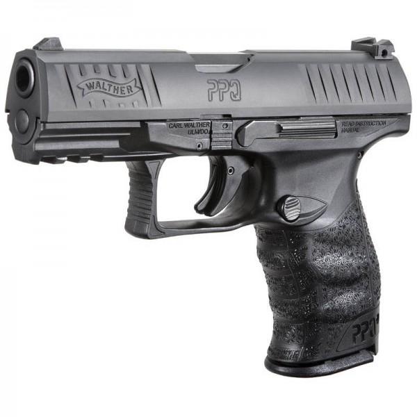 Schreckschußpistole Walther PPQ M2 9mm P.A.Knall