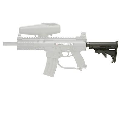 Tippmann X7 Schulterstütze M16 Style