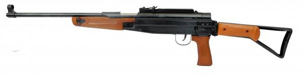 Luftgewehr SP 47 Seitenspanner