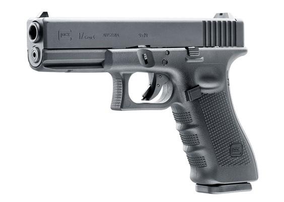 Glock 17 Gen.4 GBB VFC