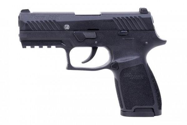 Sig Sauer P320 9mm PAK Schreckschußpistole