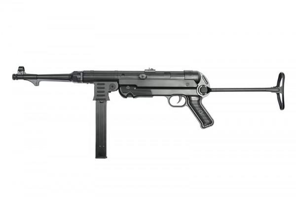 Schmeisser MP 40