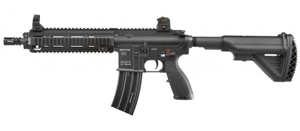 Heckler & Koch HK416 CQB V2 S-AEG