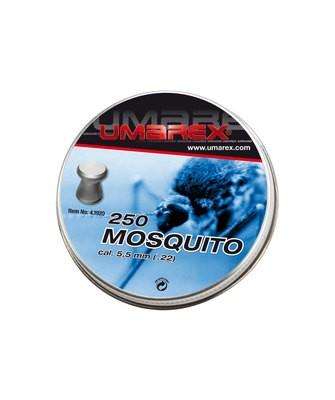 Flachkopfdiabolo 5,5mm Mosquito