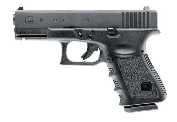 Glock 19 Gen.3 GBB VFC