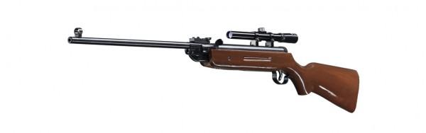 Perfekta 32 Luftgewehr Set