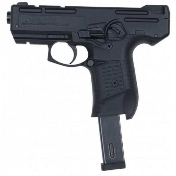 Schreckschußpistole Zoraki 925 9mm P.A.Knall