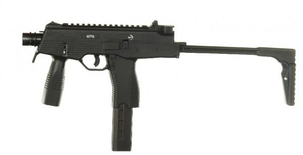 B&T MP9 A1,GBB KWA/ASG